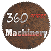 360 Degree Machinery LLC