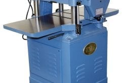 """Oliver4420 16""""Planer With HelicalCutterhead"""