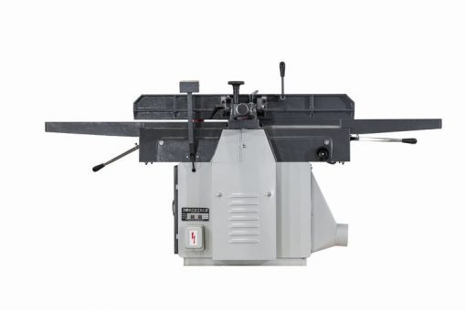 NT 1284HC-532 5 HP Jointer (Helical Cutter Head) 230V