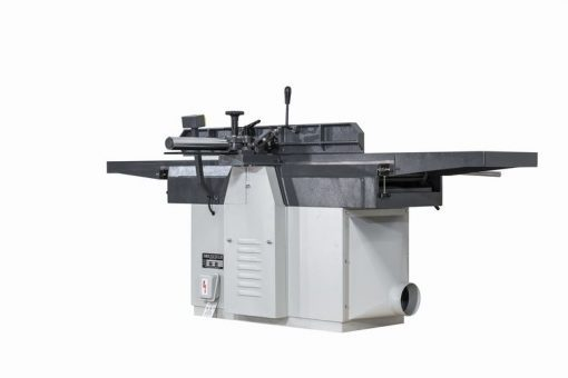 NT 1696HC-732 7.5 HP Jointer (Helical Cutter Head) 230V