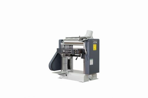 NT 20-LMC Single-Sided Planer (w/ Helical Cutter Head) Less Motors and Controls