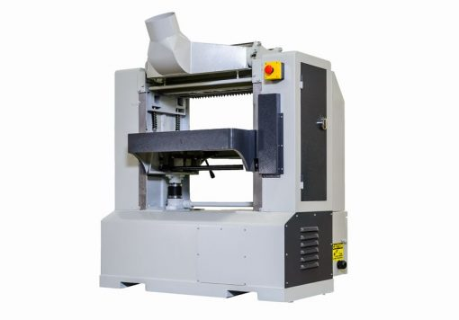 NT 24-15HCVSXL-1532 15 HP Single Surface Planer (w/ Helical Cutter Head)
