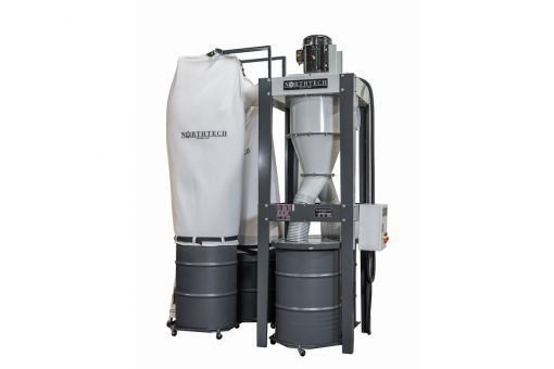 NT 2ST-10XL-1032 Dust Collector