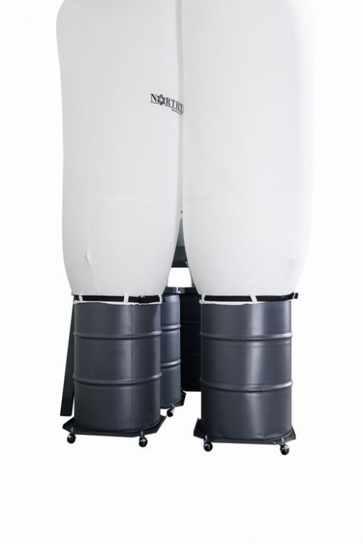 NT 2ST-15XL-1532 Dust Collector