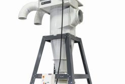 NT-2ST-20XL-RAL-2034 Dust CollectorNT-2ST-20XL-RAL-2034 Dust Collector