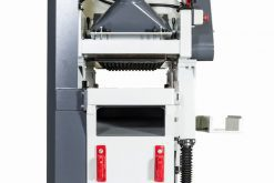 NT 400XL Heavy Duty Chain Drive Series Double Surfacer