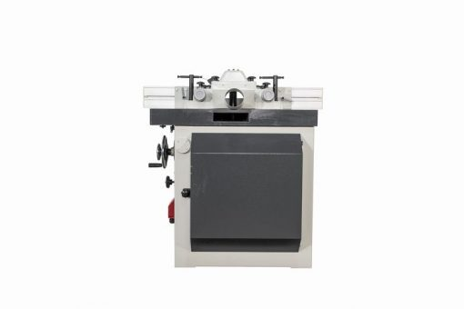 NT 525TS-732 Tilting Shaper With Sliding Table