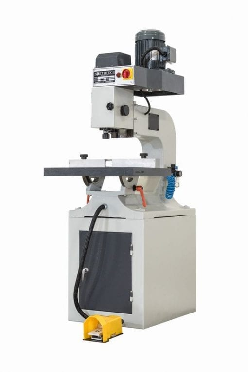 Northtech NT 555-532 Overarm Pin Router