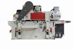 NT-610XL Heavy Duty Chain Drive Series Double Surfacer