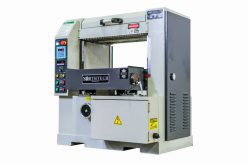 NT 660S-20HCVS-2034 20 HP Single Surface Planer (w/ Helical Cutter Head) 460V