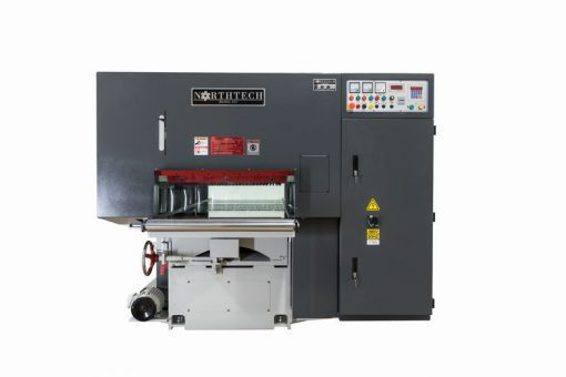 NT 820HC-505032 Double Surface Planer