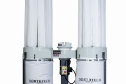 Northtech NT DC005-732 7.5HP Dust Collector 230V