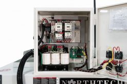 NT DC007 10 HP Soft Sound Indoor Dust Collector