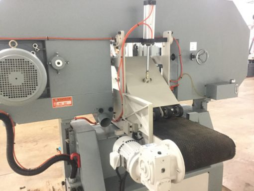 Northtech Industrial NT HBR-400XL Horizontal Band Resaw