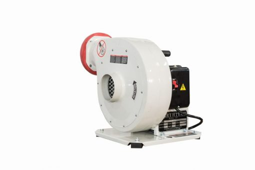 NT TB1-1 1 HP Transfer Blower (Single Phase)