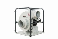 NT TB2-1 2 HP Transfer Blower (Single Phase)