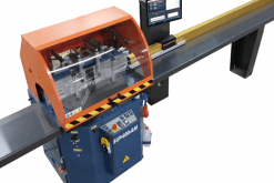 RAZORGAGE ANGLEMASTER AUTOMATED ANGLE SAW SYSTEM