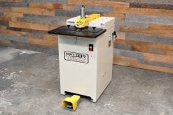 Ritter R2061 6° Low Angle Pocket Screw Machine (single Phase)