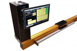 RAZORGAGE ST AUTOMATIC SAW MEASURING SYSTEM PROGRAMMABLE SAW STOP & PUSHER