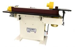Ritter R933 Double Sided Oscillating Horizontal Edge Belt Sander