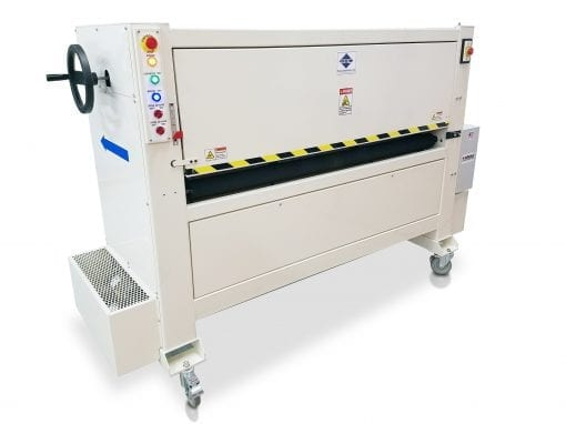 Evans Midwest 4800 Panel Cleaner