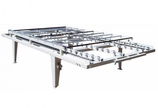 Evans Midwest Model 0366 Index Table
